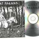 GREAT PAGANS - Great Pagans -OFFICIAL FULL PROMO- CD 2012 / 24HR POST