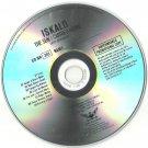 Iskald : The Sun I Carried Alone -OFFICIAL FULL PROMO- CD 2011 / 24HR POST