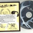 Low Lows : Fire on the Bright Sky -OFFICIAL ALBUM PROMO- (CD 2006) 24HR POST