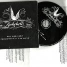 Various - Rakehells Revels -RARE OFFICIAL FULL PROMO- CD 2007 Artie Shaw - Louis