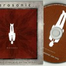 HIEROSONIC - Consciousness Fame God Money Power -FULL PROMO- CD 2012 /24HR POST