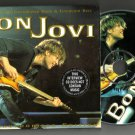 Bon Jovi  Interview CD & 120 page Book 1996 SAM7004 / 24HR POST