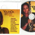 Yolanda Brown : April Showers May Flowers -OFFICIAL ADVANCE PROMO- (CD 2012)