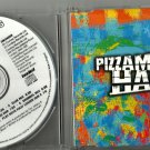 Pizzaman - Happiness CD 6 Track single Cowboy 1995 CDLOAD29 /24hr POST