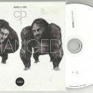 Mario & Vidis -  Changed -PROMO DISC 1 ONLY- CD 2011 / 24HR POST