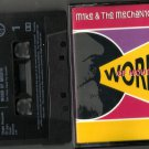 Mike & the Mechanics - Word Of Mouth (CASSETTE 1991) 24HR POST