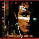 Adam Ant - Antics in the Forbidden Zone (CD 1990) Adam & The Ants/ 24HR POST