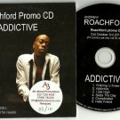 Andrew Roachford - Addictive - ALBUM SAMPLER- 6 Tracks CD 2010 / 24HR POST