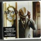 Ne-Yo - Year of the Gentleman (CD 2008) Def Jam / 24HR POST