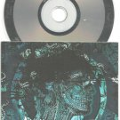 Angel And Enemies - Gttkmplx -RARE Lazer Etched- CD Slipcase Edition / 24HR POST