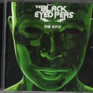 The Black Eyed Peas - E.N.D. (Energy Never Dies CD 2009) INTERSCOPE / 24HR POST