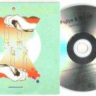 Fujiya & Miyagi : Ventriloquizzing -OFFICIAL ALBUM PROMO- (CD 2011) 24HR POST
