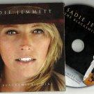 Sadie Jemmett - Blacksmith's Girl (CD 2011) Slipcase Edition / 24HR POST