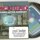 Blockhead - Interludes After Midnight -OFFICIAL ALBUM PROMO- (CD 2012) 24HR POST