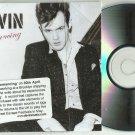 Devin - Romancing -FULL PROMO- (CD 2012) 24HR POST