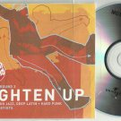 Messin Around 3  Tighten Up -FULL PROMO- CD 2001 Dancefloor Jazz - Deep Latin
