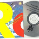 Rainstick Orchestra : The Floating Glass Key In The Sky -OFFICIAL PROMO- CD 2004