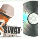 Sway : This Is My Promo Vol.1 -RARE MIX FULL PROMO- CD 2007 /24HR POST