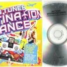 Various - Big Tunes -Destination Dance -OFFICIAL CONDENSED PROMO- CD 2010 77mins