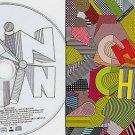 Chin Chin - Chin Chin -FULL PROMO- CD 2007 / 24HR POST