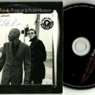 Lighthouse Family - Postcards from Heaven -RARE FULL PROMO- (CD 1997) 24HR POST