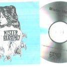 Mister Heavenly - Out of Love -FULL PROMO- (CD 2011) 24HR POST