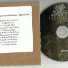 Jesse Sykes - Marble Son -FULL PROMO- (CD 2011) & The Sweet Hereafter /24HR POST