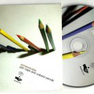 Someone Else - Pen Caps And Coloured Pencils -OFFICIAL PROMO- (CD 2007)24HR POST
