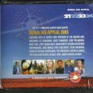 Rural Aid Appeal 2003 - Various NEW (4xCD) Muster Gympie Country / 24HR POST
