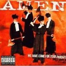 Amen - We Have Come for Your Parents (CD PA 2000) Virgin / 24HR POST