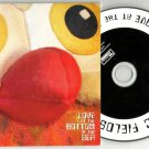 Magnetic Fields - Love At The Bottom Of The Sea -FULL PROMO- (CD 2012)