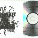 We Have Band - Ternion -FULL PROMO- CD 2012 / 24HR POST