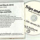 Trips and Falls - He Was Such a Quiet Boy -OFFICIAL ALBUM PROMO- CD 2010