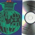 Edzayawa - Projection One -FULL PROMO- (CD 2012) 24HR POST