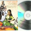 Mahala Raï Banda - Ghetto Blasters -FULL PROMO- (CD 2009) 24HR POST