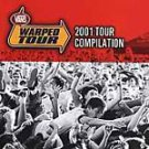 Warped Tour: 2001 Compilation CD 2001 USA Rancid - Anti-Flag - Sum 41 - Vandals