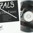 Cazals - What of Our Future -FULL PROMO- (CD 2008) 24HR POST