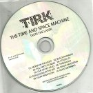 The Time And Space Machine : Taste The Lazer -OFFICIAL ALBUM PROMO- (CD 2012)