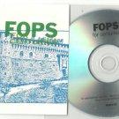 Fops – For Centuries -OFFICIAL FULL PROMO- CD 2011 - 24HR POST