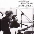 Simon & Garfunkel - Definitive (CD 1991) COLUMBIA / 24HR POST