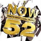 Various - Now 52 [UK] 2xCD (2002) 24HR POST