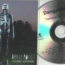 Dangerous! - Teenage Rampage -FULL PROMO- (CD 2011) 24HR POST