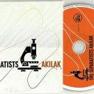 The Separatists - Akilak -FULL PROMO- CD / 24HR POST