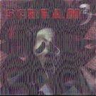 Soundtrack - Scream 3  CD 2000 3D COVER Windup US/ 24HR POST