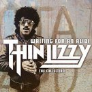 Thin Lizzy - Waiting For An Alibi (Best Of CD 2011) 24HR POST