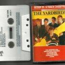 The Yardbirds - Scoop 33  CASSETTE 6 Tracks 1984  TAPE Dolby