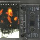 Soundgarden - Superunknown  CASSETTE 1994  A&M Chronium dioxide TAPE