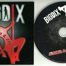 Big Dix - Joanna & The Devil -FULL PROMO- CD 2012 / 24HR POST