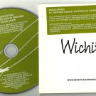 Brave Captain - All Watched Over By Machines of Loving Grace -FULL PROMO-CD 2004