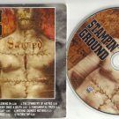 Stampin Ground - Carved from Empty Words -RARE FULL PROMO- CD 2000 / 24HR POST